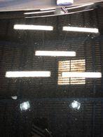 トヨタ「カローラ」ガラスコーティング施工